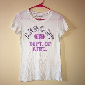 "Aeropostale ""Original Brand"" T-Shirt"